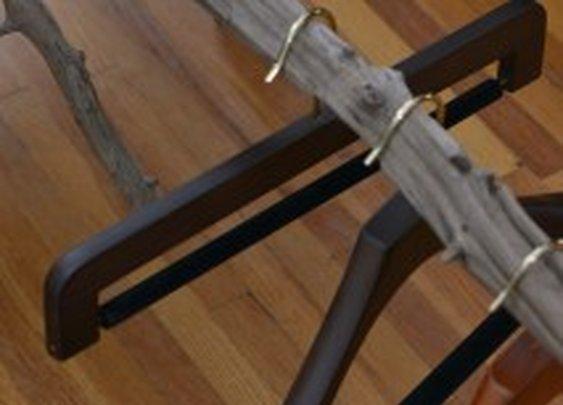 Butler Luxury Wooden Hanger Review
