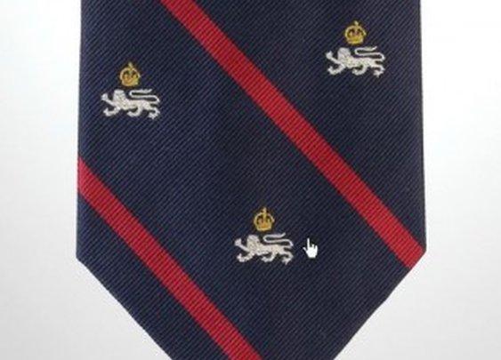 Ralph Lauren Olympic Tie $125