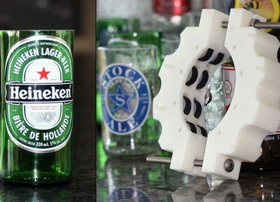 Kinkajou Bottle Cutter