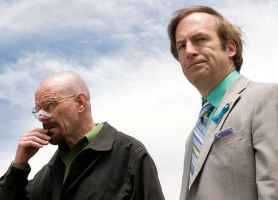 Comic-Con: BREAKING BAD PANEL Q&A SEASON 5