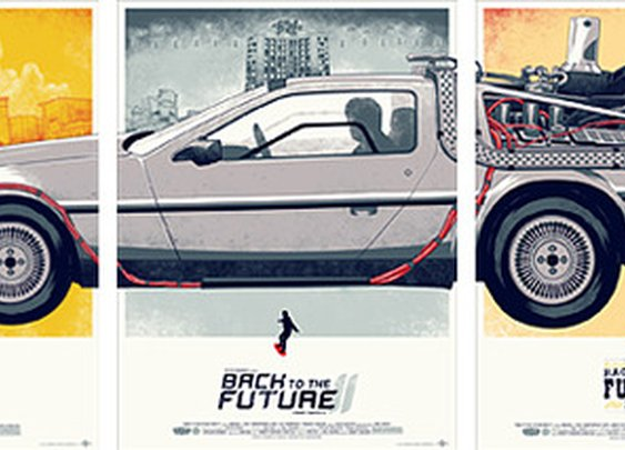 Back to the Future » Design You Trust – Design Blog and Community