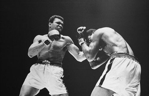Muhammad Ali: When it's Okay to Brag