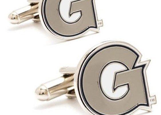 Georgetown Hoyas Cufflinks