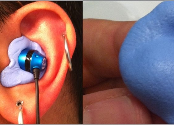 How To Make Custom Silicone Ear Molds for Your In-Ear Monitors - How-To Geek