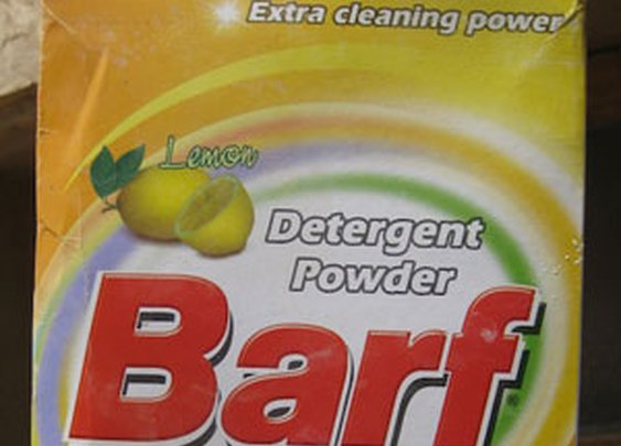 11 Product Names That Mean Unfortunate Things in Other Languages - Mental Floss