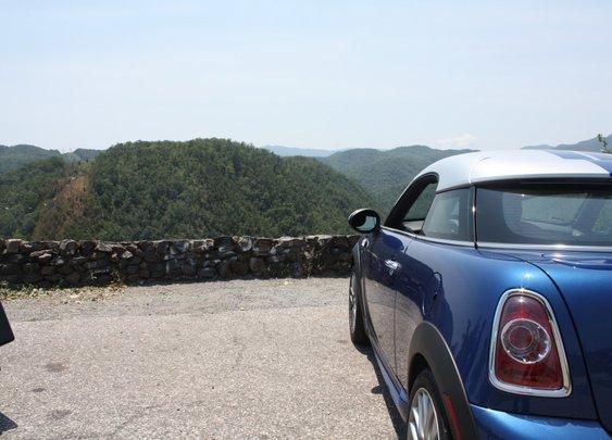 Mini Takes The States 2012: Photos | Nick Palermo