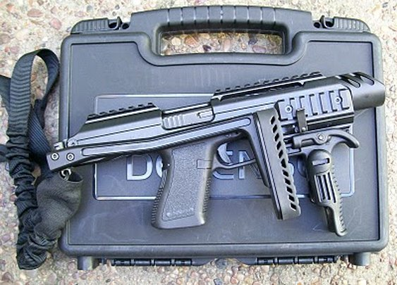 Weapon Review Blogging from Israel on Guns, Security, Defense by  DoubleTapper