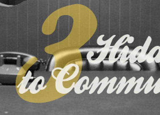 3 Hidden Keys to Communication | JonathanPearson.net