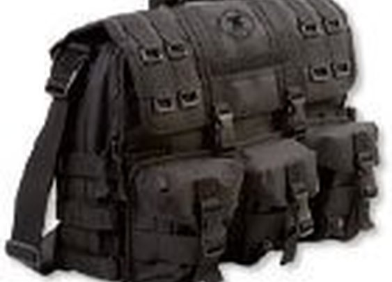 Advanced Tactical Military Travel Laptop Bag Briefcase