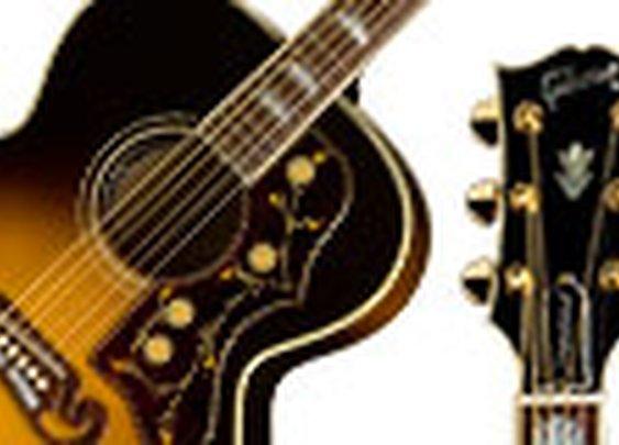 Gibson J-200 Standard