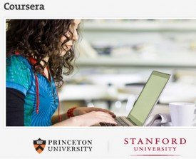 Coursera Strikes Partnerships with 12 Universities, Raises More $$$, Announces a Long List of Courses | Open Culture