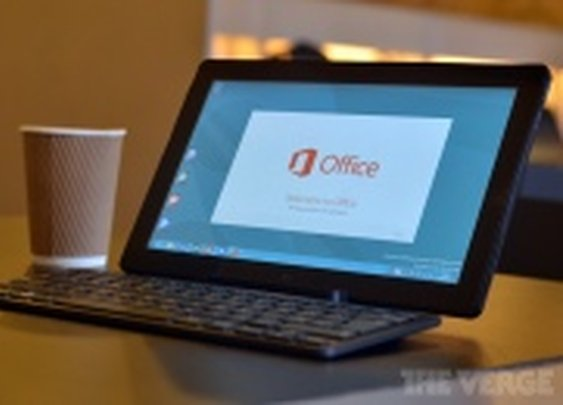 Office 2013 preview: cloud subscriptions, Metro flair, and touch improvements