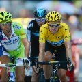 Unruffled by attacks on final mountain stage, Bradley Wiggins finally dares to believe he's won