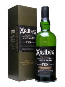 Ardbeg Ten Years Old