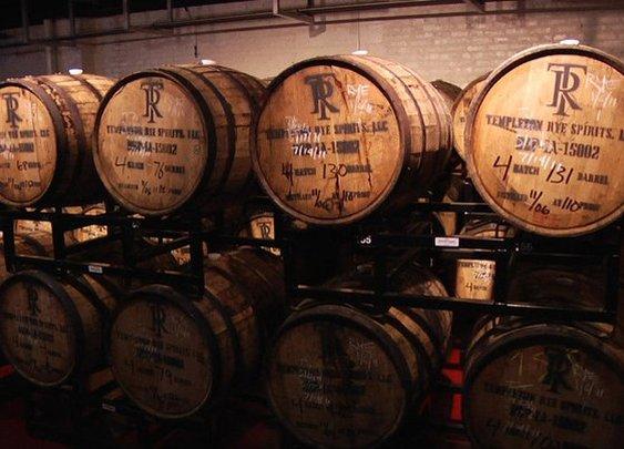 Boulevard Brewing-Production Stills | Facebook