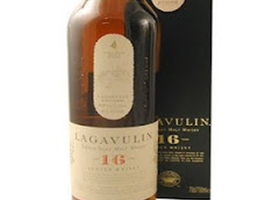 Lagavulin 16 yr Old