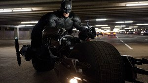 Movie Review - 'The Dark Knight Rises' - In Troubled Times, A Superhero In Our Midst : NPR