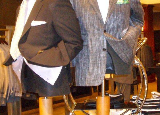 Sport Coats - a brief introduction:
