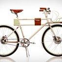 Faraday Porteur Bike | Uncrate