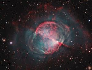 Chemical bond discovered that only exists in space - space - 19 July 2012 - New Scientist