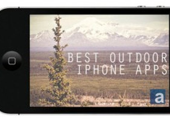Gear Review: Best Outdoor iPhone Apps
