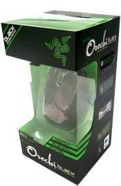 Razer Chrome Edition Wireless Bluetooth Gaming Mouse - Orochi Black