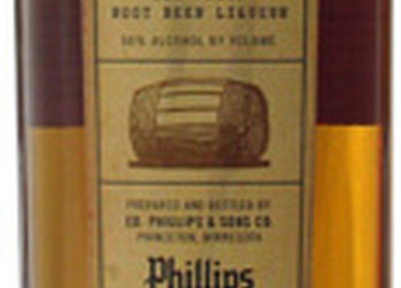 Phillips Root 100