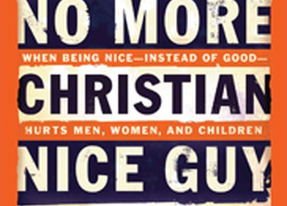 No More Christian Nice Guy | Paul Coughlin