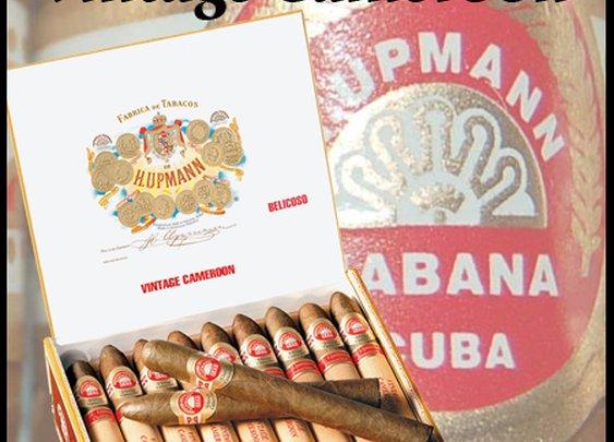 H. Upmann Cigars