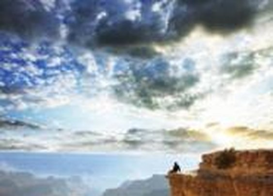 Being in awe can expand time and enhance well-being