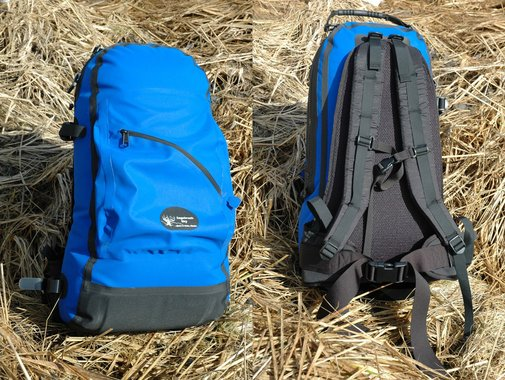 Sagebrush Dry - Simply the finest waterproof bags for recreation available anywhere.