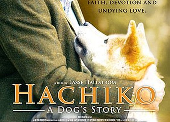 Pictures & Photos from Hachi: A Dog's Tale - IMDb