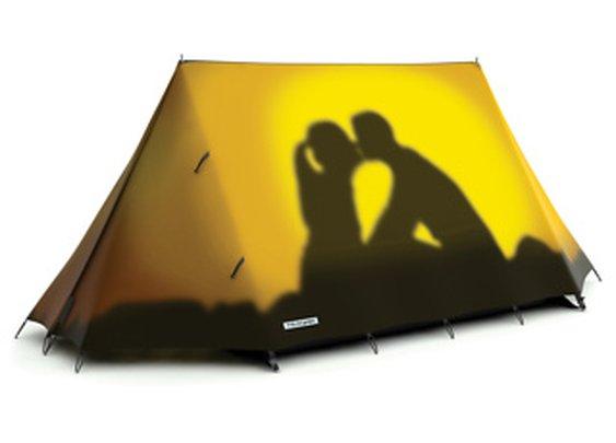 FieldCandy Tent: Get a Room - buy at Firebox.com