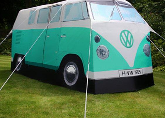 VW Camper Van Tent - buy at Firebox.com