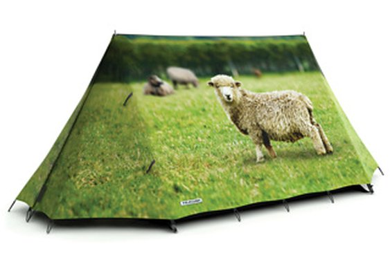 FieldCandy Tent: Animal Farm - buy at Firebox.com