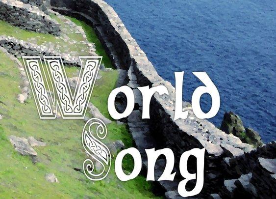 World Song by James Wood — Kickstarter