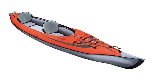 Convertible Inflatable Kayak