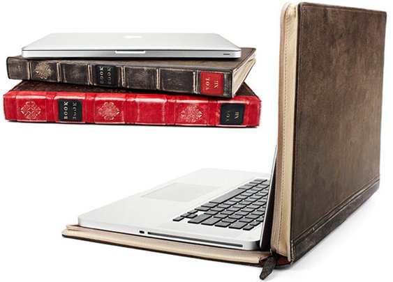 Leather Macbook Case | Shut Up And Take My Money
