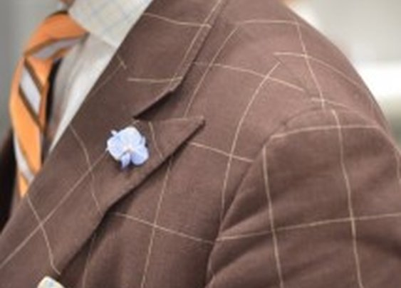 MRKet People, Outfits & Details — Gentleman's Gazette
