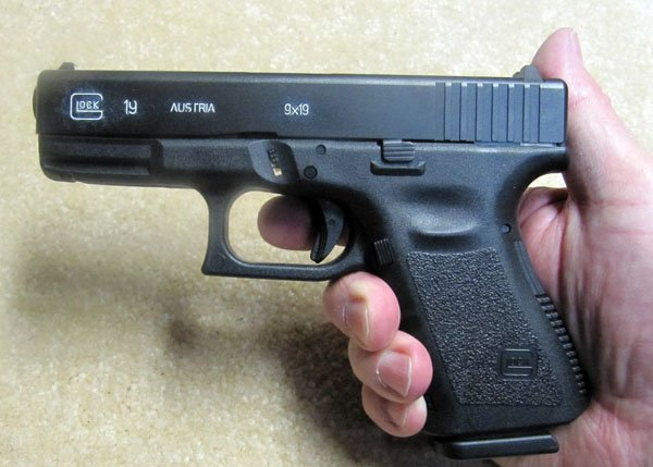 Glock 19 Review