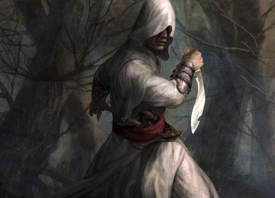 The Visual Origins Of Assassins Creed