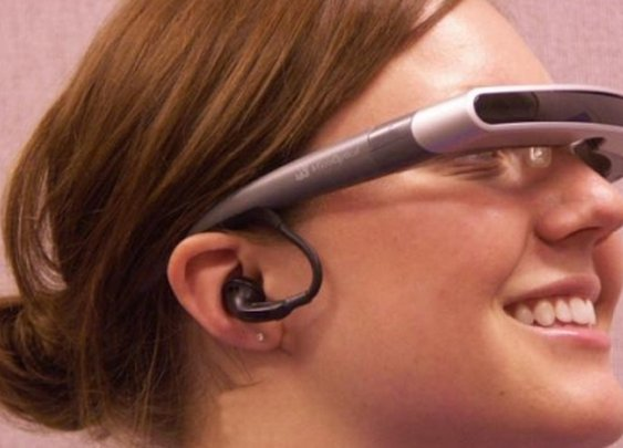 France Telecom offers ''Big Screen'' Video EyeWear to Mobile Phone Users
