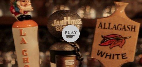 Bearings» Video: Beer Basics At The Porter