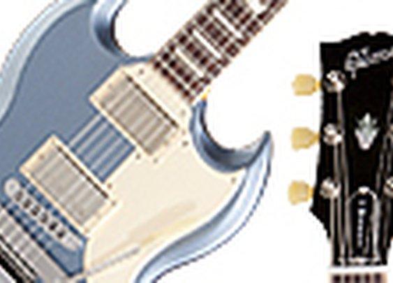 Gibson.com: Gibson Jeff Tweedy Signature SG