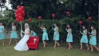 Greatest Wedding Video Ever...