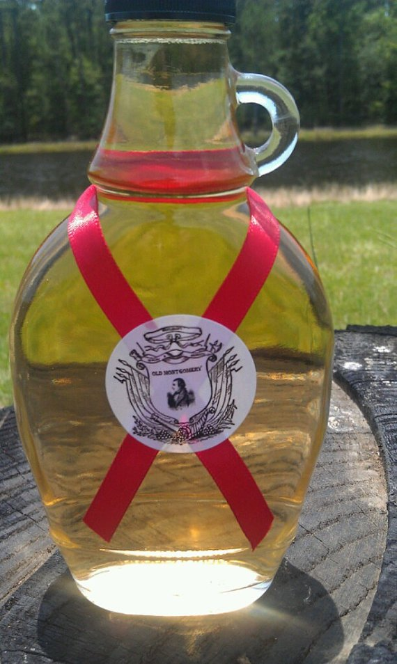 Old Montgomery Loblolly Aftershave & cologne