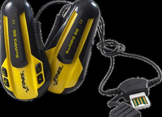 SwiMP3 Waterproof MP3 Player   FINIS