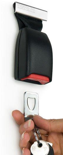Buckle Up Key Holder™