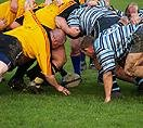 Five Things You Can Learn From Rugby Players - Men's Fitness