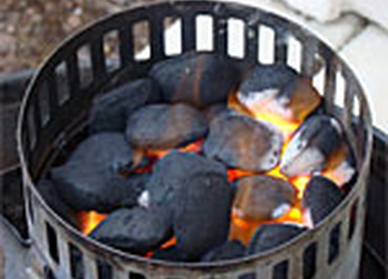 Firing Up Your Weber Bullet - The Virtual Weber Bullet